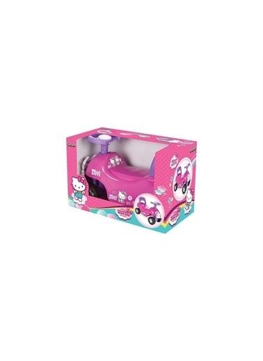 Pilsan Pilsan Hello Kitty Hero Atv 07824 fsp Renkli